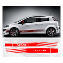 Kit Abarth Punto