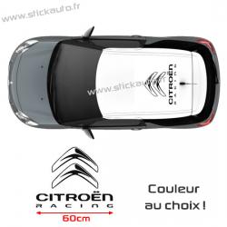 Citroen Racing de toit 60cm