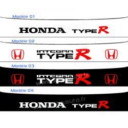 Bandeau Pare soleil Honda A