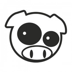 Subaru Pig Manga