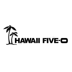 Hawaii Five-0 modèle3