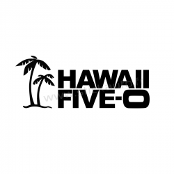 Hawaii Five-0 modèle4