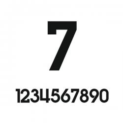 Numero de Course Type G