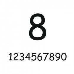 Numero de Course Type H