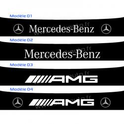 Bandeau Pare soleil Mercedes A