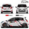 Kit Rallye